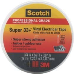 Picture of Scotch Vinyl Plastic Electrical Tape