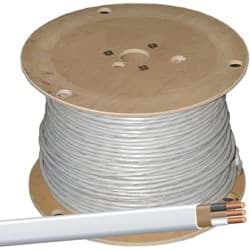 Picture of Romex 14-2 NMW/G Wire