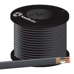 Picture of Romex 8-2 NMW/G Wire