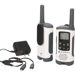 Picture of Motorola Recreational 2-Way Radio