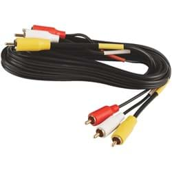 Picture of RCA Stereo Dubbing Cable