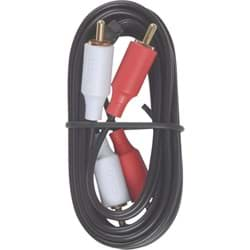 Picture of RCA Stereo Audio Cable