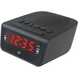 Picture of GPX Dual Memory Alarm Clock Radio
