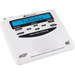Picture of Midland Emergency Weather Alert Radio