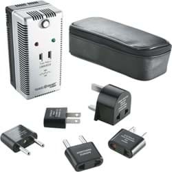 Picture of Travel Smart 2000W Auto Adjust Foreign Voltage Converter Set