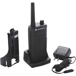 Picture of Motorola 2 Watt UHF Business 2-Way Radio