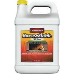 Picture of Gordons Horse & Stable Fly Spray