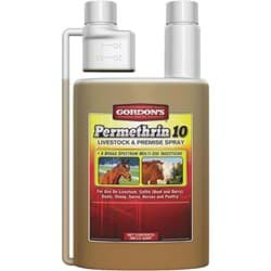 Picture of Gordons Permethrin-10 Fly Spray