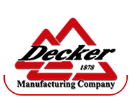 Picture for manufacturer Decker