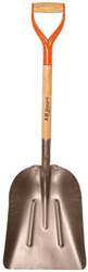 Picture of Shovel Scoop w/ Handle Wood