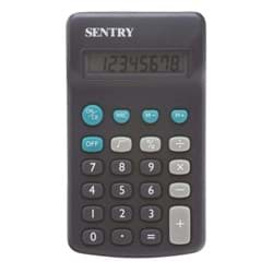 Picture of Sentry Pocket Calculator