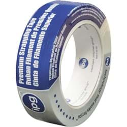 Picture of Fiberglass Reinforced Strapping Tape - 2""