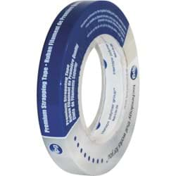 Picture of Fiberglass Reinforced Strapping Tape - 3/4""