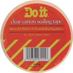Picture of Do it Package Sealing Tape - 2""