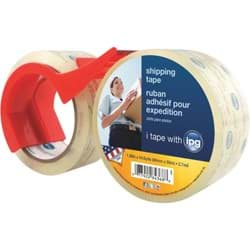 Picture of Super Clear Film Carton Sealing Tape