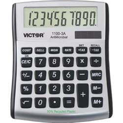 Picture of Victor Mini Desktop Calculator