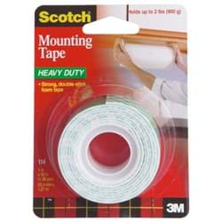 Picture of 3M Scotch Indoor Mounting Tape