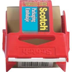 Picture of Scotch Brand Box and Package Sealing Tape
