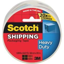 Picture of Scotch Packaging Tape - Clear