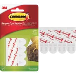Picture of 3M Command Poster Mounting Strips