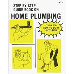 Picture of Home Plumbing No. 2 Book