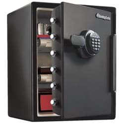 Picture of Sentry Safe Fire-Safe Digital Floor Safe