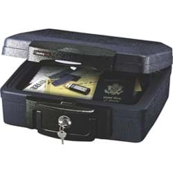 "Picture of 13"" Deep Security Chest"