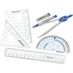 Picture of Westcott Geometry Kit