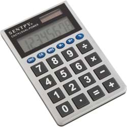 Picture of Sentry Jumbo Key Pocket Calculator