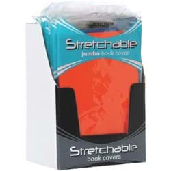 Picture of Stretchable Book Covers