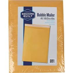 "Picture of Bubble Mailer - 10-1/2"" x 15"""