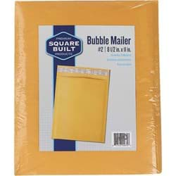 "Picture of Bubble Mailer - 8-1/2"" x 11"""