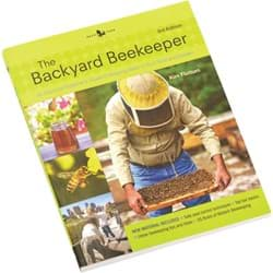 Picture of Little Giant Backyard Beekeeping Book
