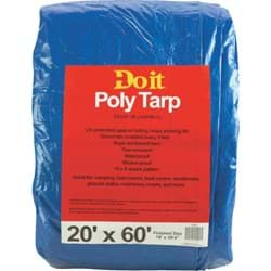 Picture of Do it Medium Duty Poly Tarp