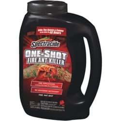 Picture of Spectracide One-Shot Fire Ant Killer