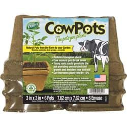 Picture of Dalen CowPots Manure Grow Pot
