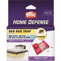 Picture of Ortho Home Defense Bedbug Trap