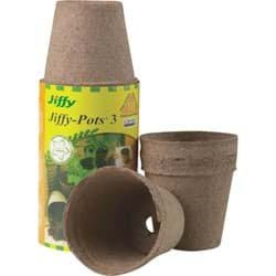 Picture of Jiffy Peat Pot