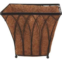 Picture of Best Garden Square Patio Planter