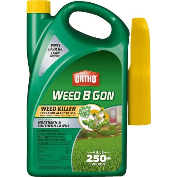 Picture of Ortho Weed-B-Gon Weed Killer For Lawns