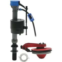 Picture of Fluidmaster PerforMAX Fill Valve & 2 In. Flush Valve Toilet Repair Kit