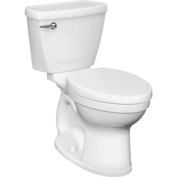 Picture of American Standard Champion 4 MAX Right Height Toilet