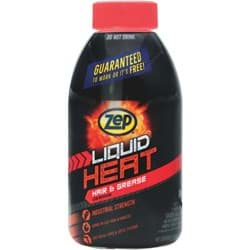 Picture of Zep Liquid Heat Drain Cleaner