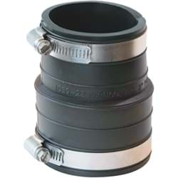 Picture of Fernco Flexible Rubber Coupling - 3""