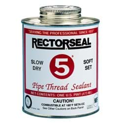 Picture of Rectorseal No. 5 Pipe Thread Sealant