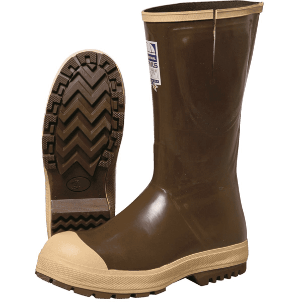 "Picture of Boot Neoprene Steel Toe 16"" – 14"
