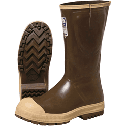 "Picture of Boot Neoprene Steel Toe 16"" – 9"
