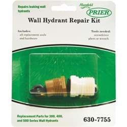 Picture of Prier Service Parts Kit for Model No. 378/578 Series Wall Hydrants