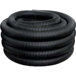 Picture of Advanced Basement 4 In. X 100 Ft. Corrugated Drain Pipe