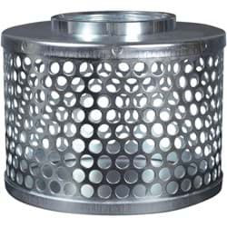 Picture of Steel Suction Hose Strainer